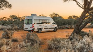 Cheap Motorhomes